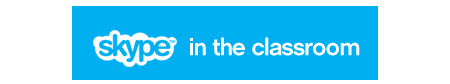 Skype in the classroom website