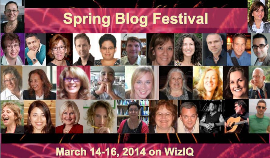 blogfestival